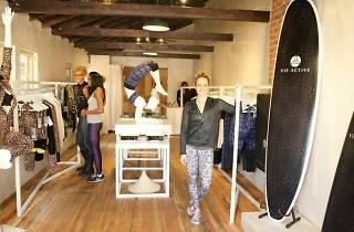 VIE ACTIVE Venice Store Opening