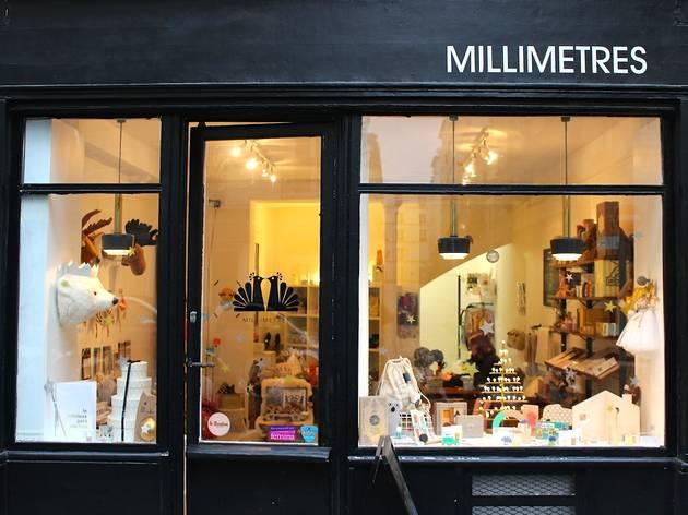 Millimetres (© Céline Astorg)