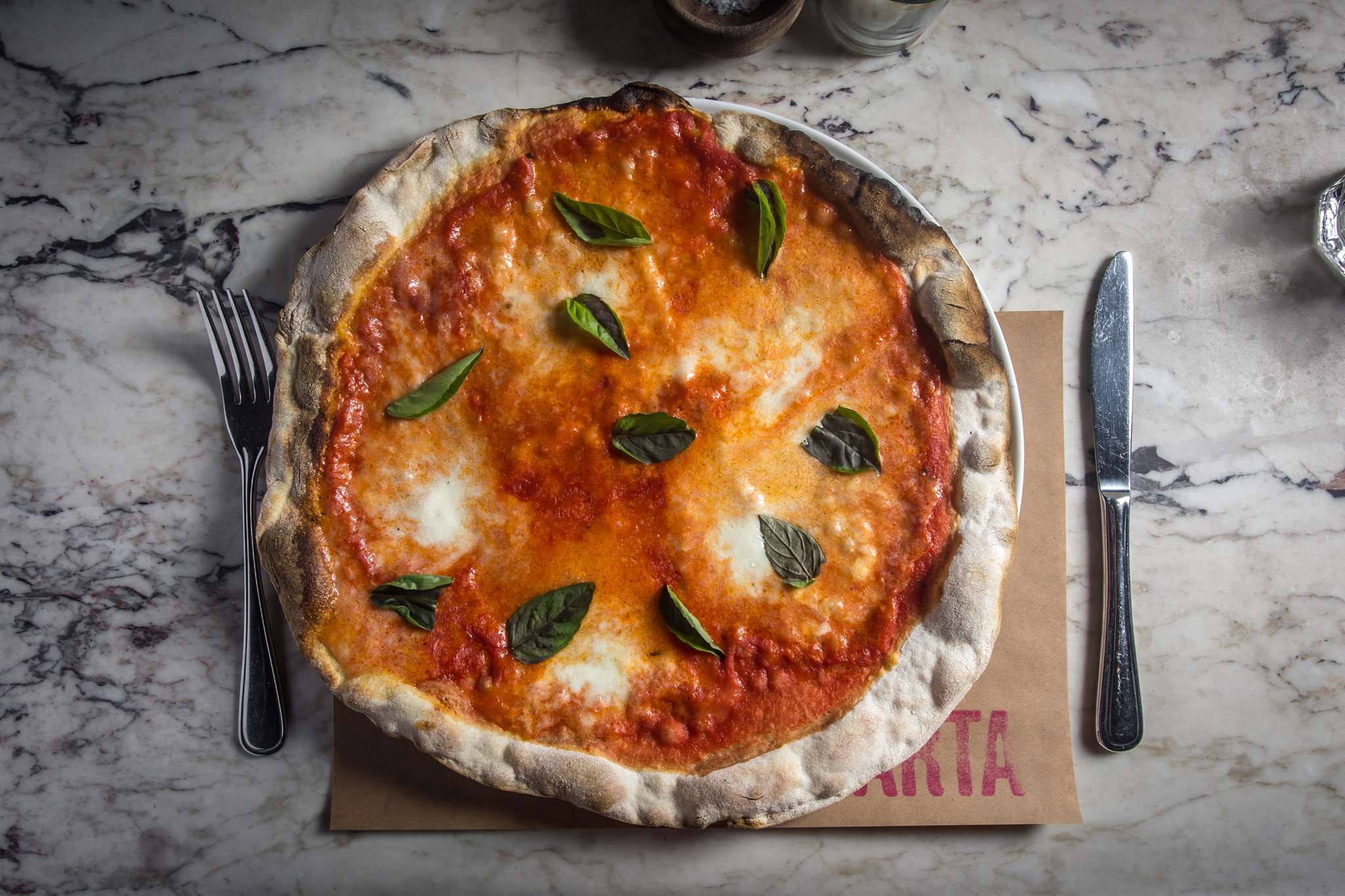 The 25 best New York pizzas