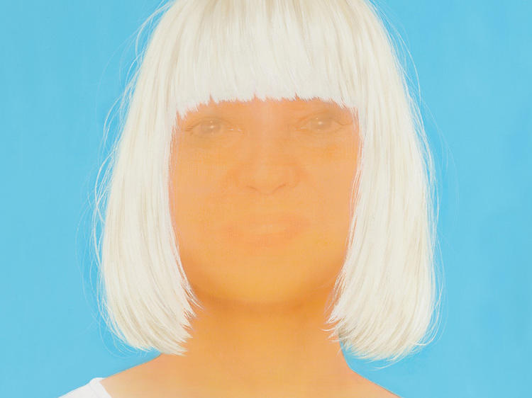 Sia - '1,000 Forms of Fear'