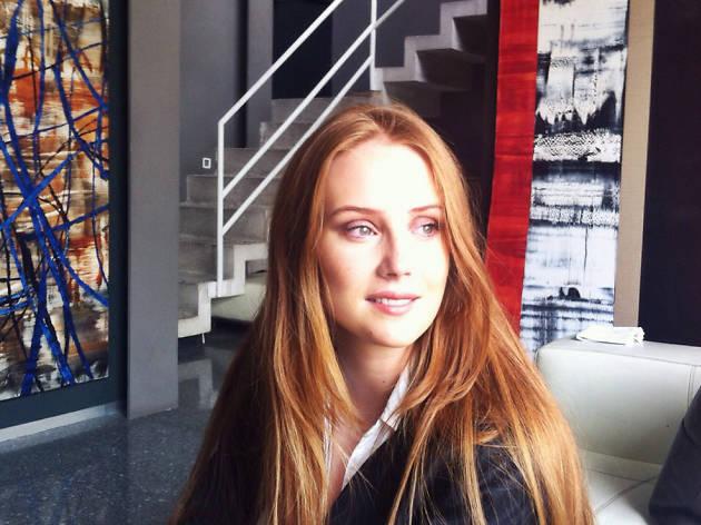 Cordelia Grierson
