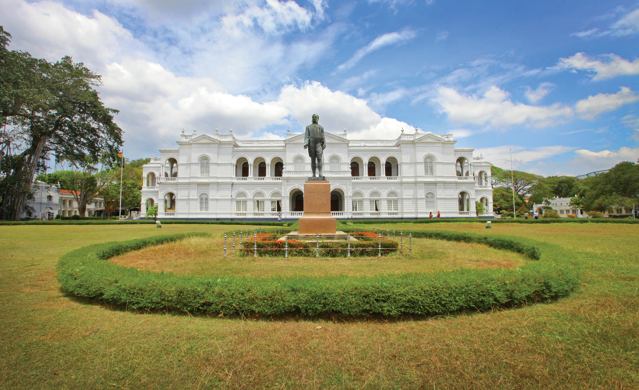 Image result for National Museum of Colombo