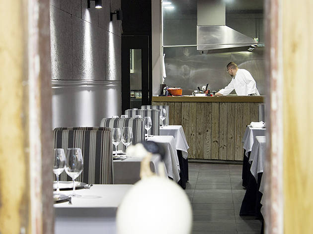 Eclèctic Restaurant