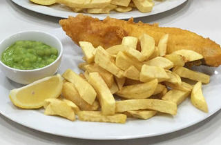 Ben's Fish and Chips