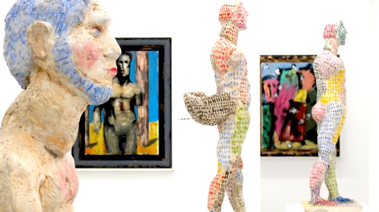 Galerie Suzanne Tarasieve