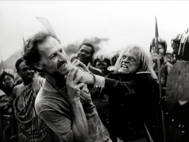 Rétrospective Werner Herzog