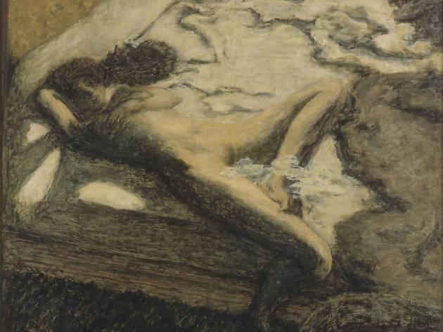 Expo • Pierre Bonnard