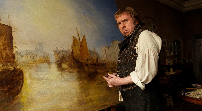 Film • Mr Turner