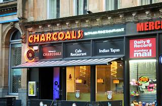 Charcoals Cafe
