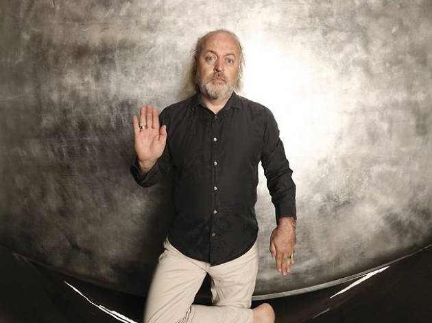 bill bailey crop