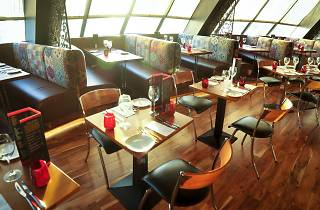Fino, Restaurants, Glasgow