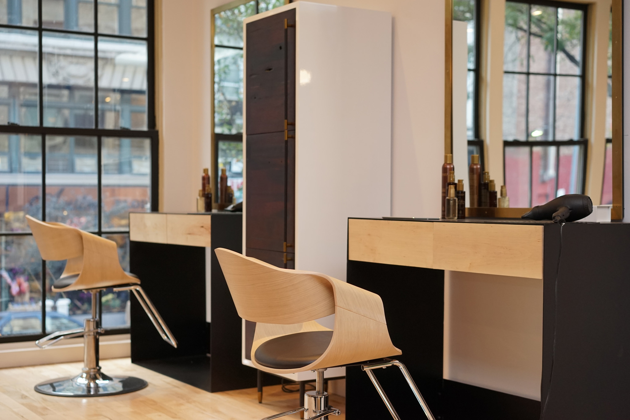 The Best Hair Salon : Best hair salons in NYC: Where to get the best haircut