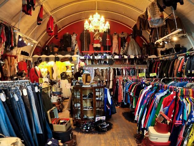 Mr Ben, Shopping, Glasgow