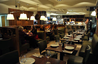 Italian Caffe, Restaurants, Glasgow