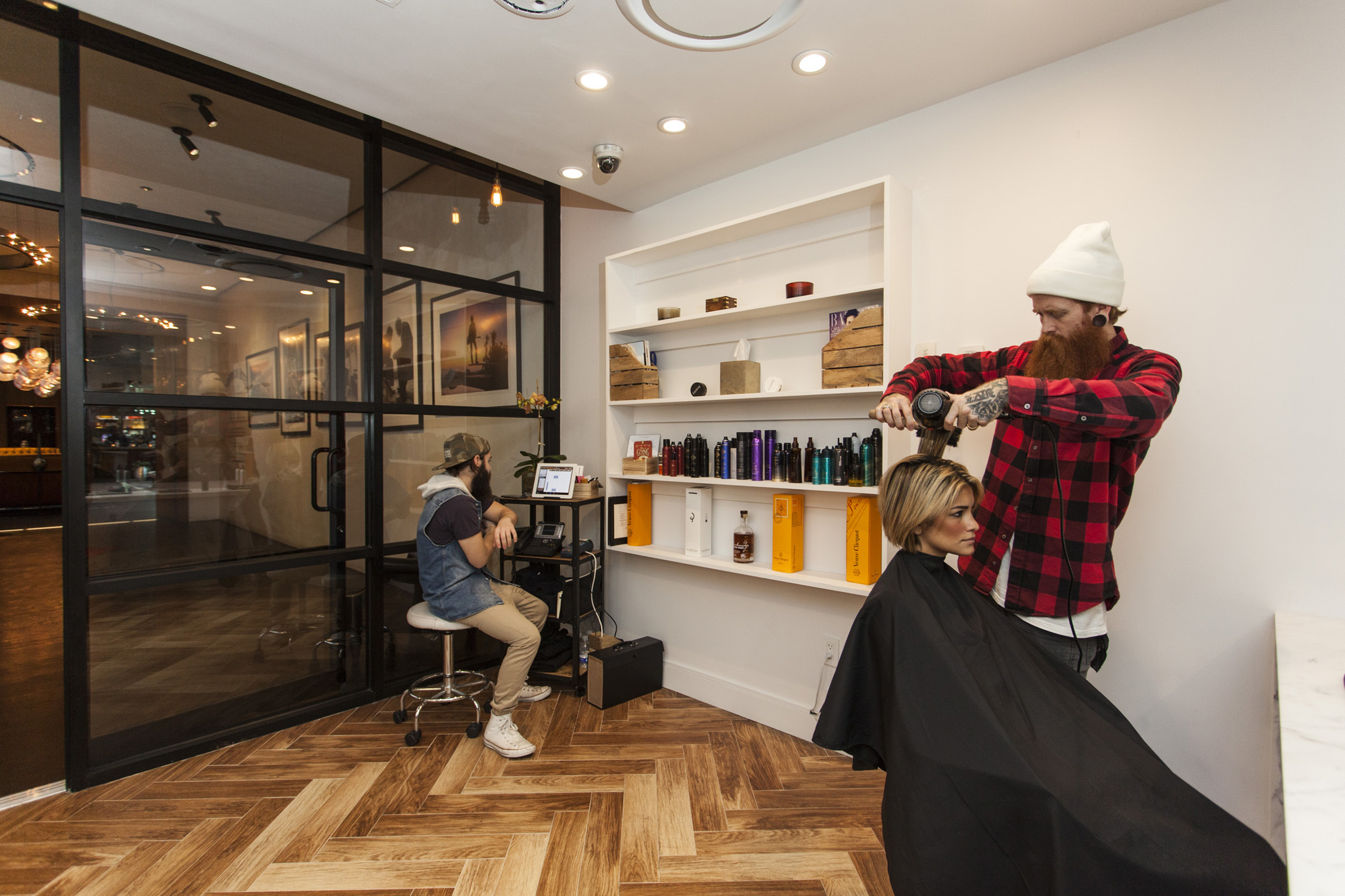 Hair salons the best salons for hair color and highlights for 24 nail salon nyc