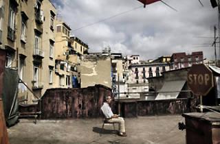 Mostra de Cinema Italià de Barcelona 2014: Into paradiso