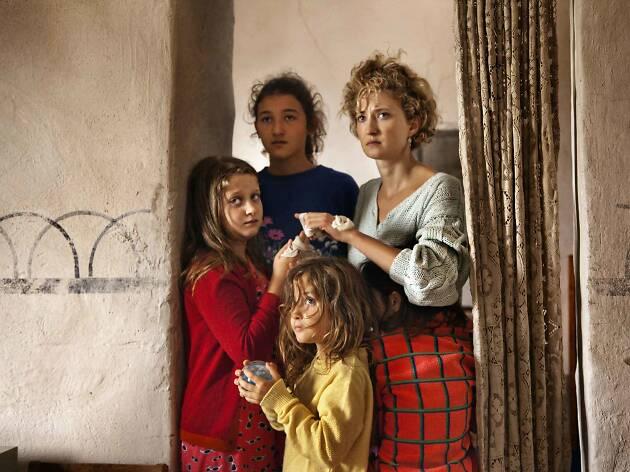 Mostra de Cinema Italià de Barcelona 2014: Le meraviglie
