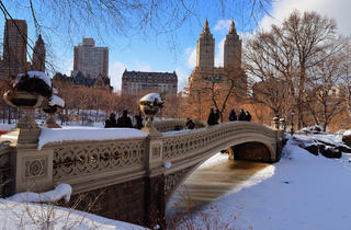 50 reasons NYC in winter is awesome