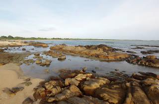 Kuchchaveli Beach