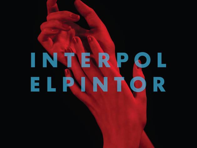 Concert • Interpol