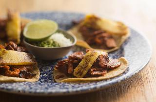 El Mero Mero - Tacos-al-Pastor
