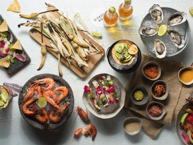 The best Mexican restaurants in Singapore