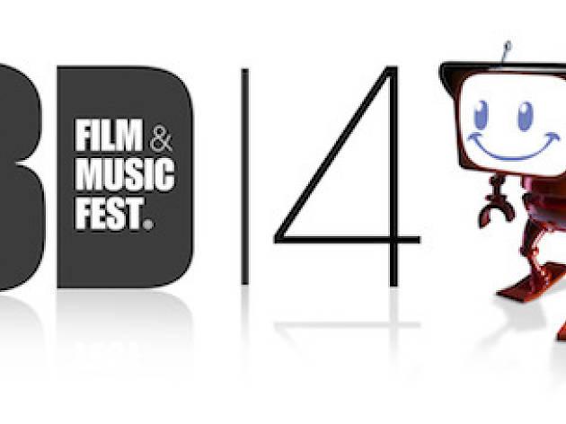 3D Film & Music Fest