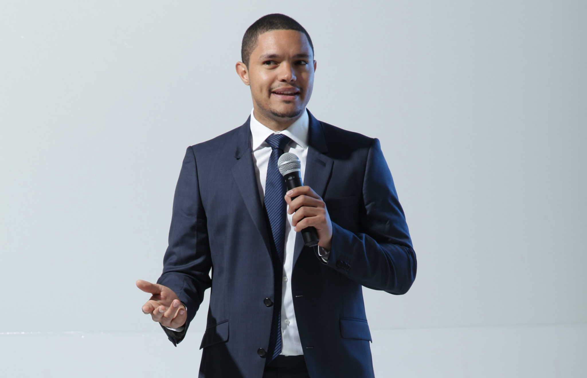 Trevor Noah – Lost in Translation