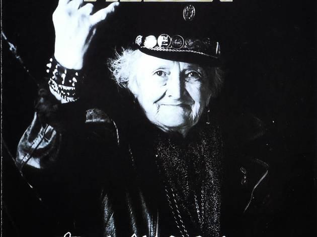 abuela rockera