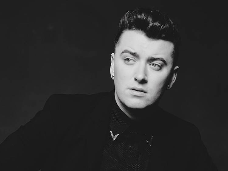 Sam Smith – 'In the Lonely Hour'