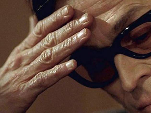Film • Pasolini