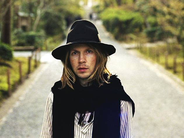 Beck – 'Morning Phase'