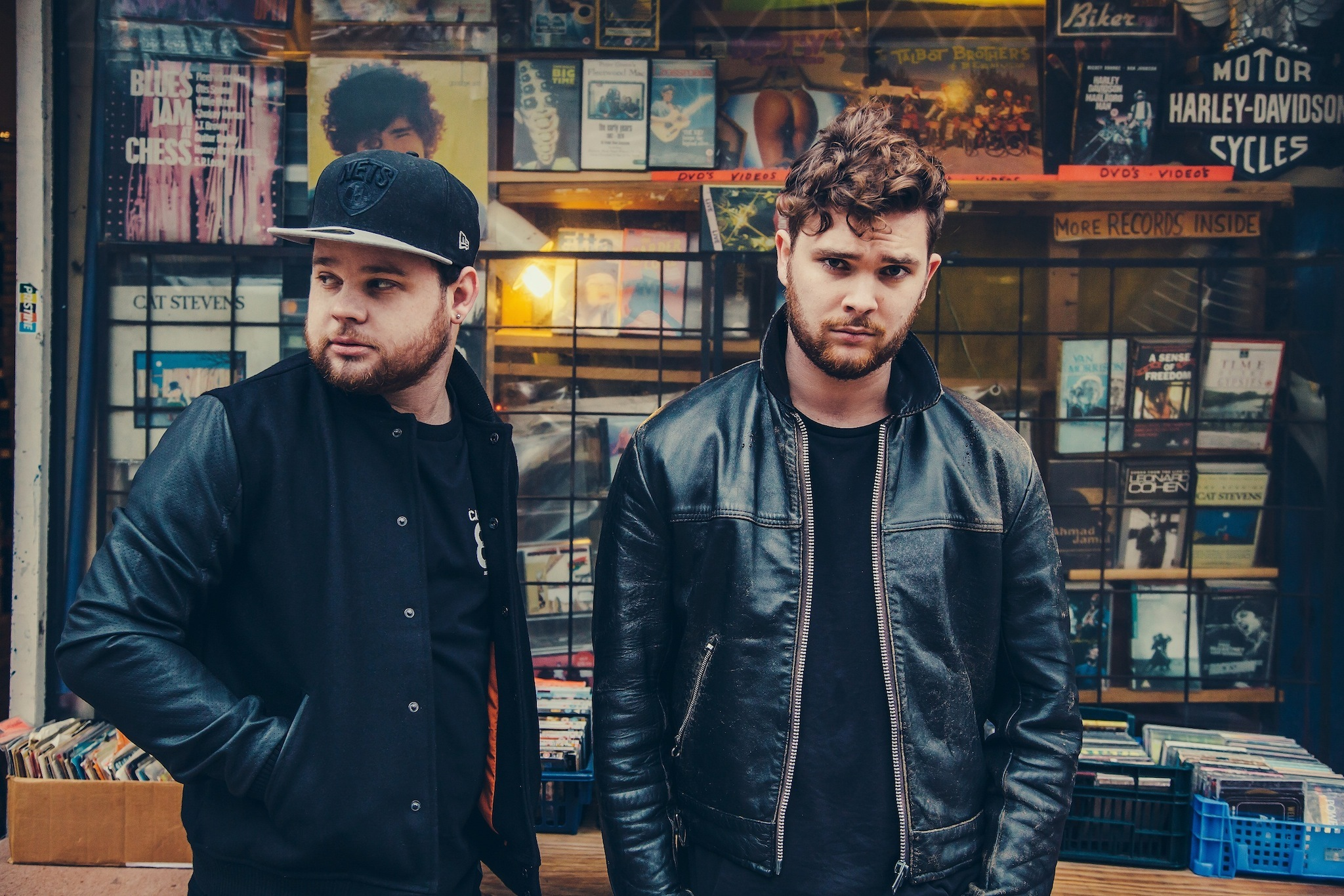 Royal Blood – 'Royal Blood'