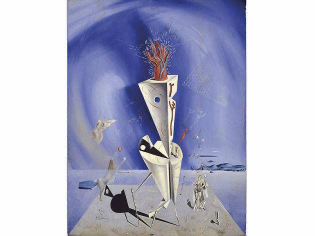 Picasso/Dalí Dalí/Picasso