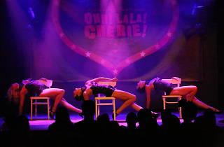 Ohh! La La! Chérie! Burlesque Show