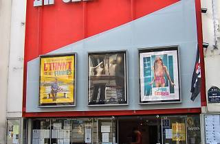 Cinéma La Clef