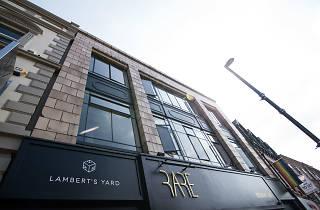 Lambert's Yard