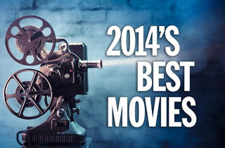 2014's Best Movies, The 20 best movies of 2014