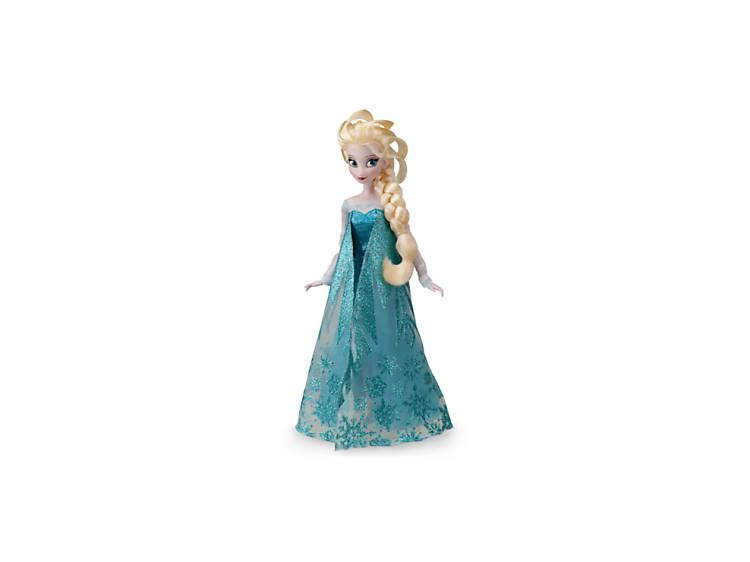 Disney Princesa Elsa- Frozen