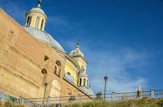 Mirador de San Francisco, Madrid