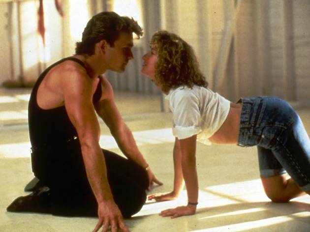 Cinema a la fresca 2016: Dirty Dancing