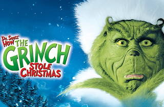 How The Grinch Stole Christmas screening