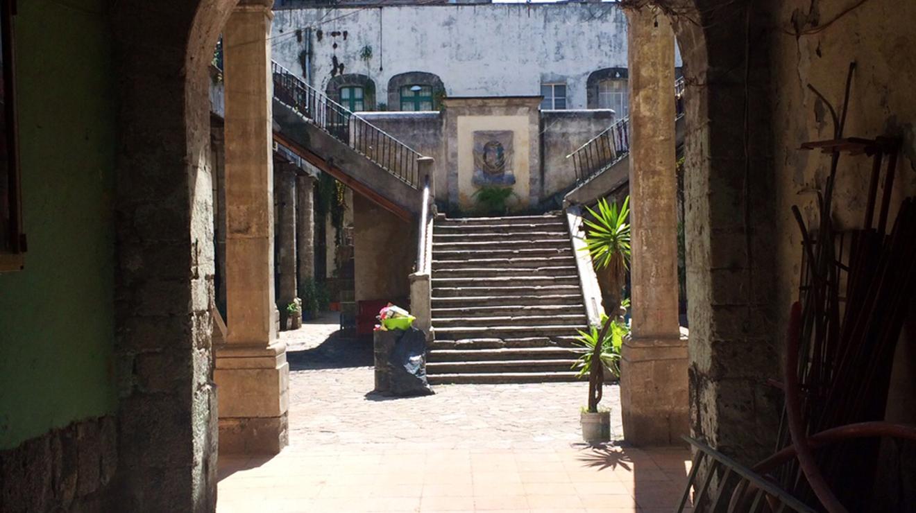 Central del Pueblo