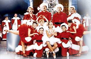 White Christmas screening