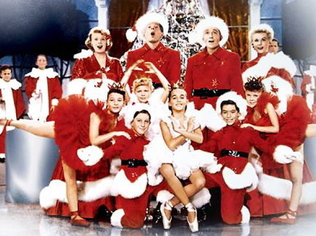 White Christmas screening