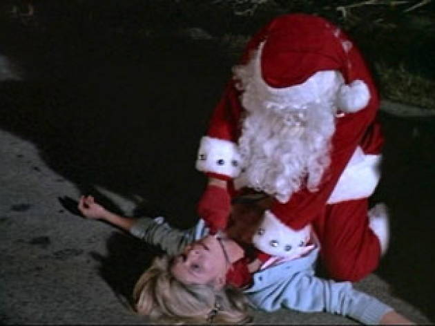 """Silent Night, Deadly Night"" Screening"