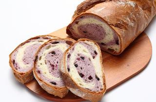 Asanoya Bakery - Karuizawa Blueberry