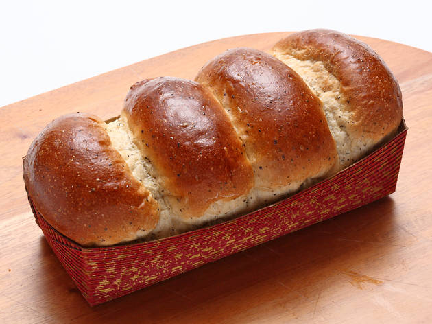 Asanoya Bakery - Tea Bread