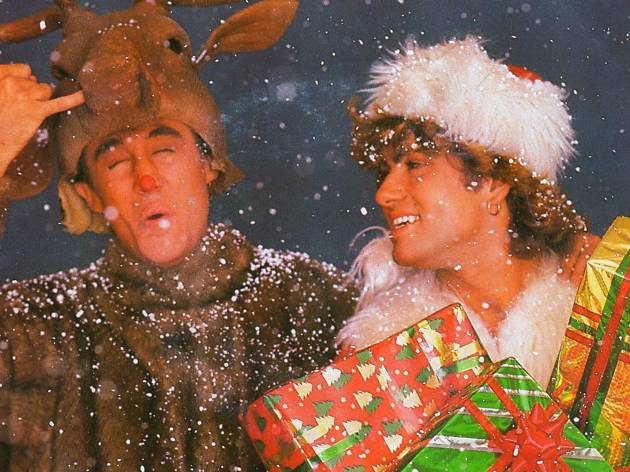 The 50 best Christmas songs