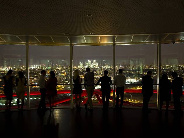 ArcelorMittal Orbit Lates